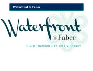 waterfrontfaber.sghouseonline.com screenshot