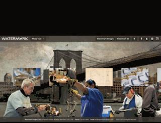watermarkphotogallery.com screenshot