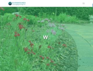 waterstones.ca screenshot