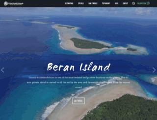 waterwaystravel.com screenshot