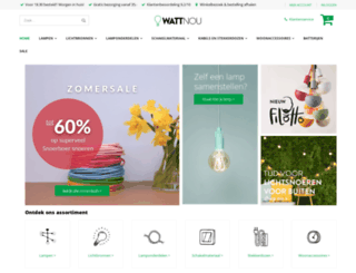 wattnou.nl screenshot