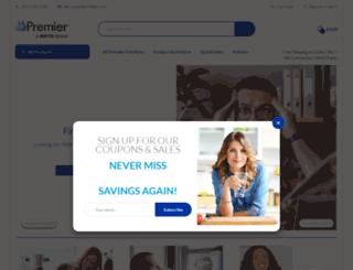 wattspremier.com screenshot