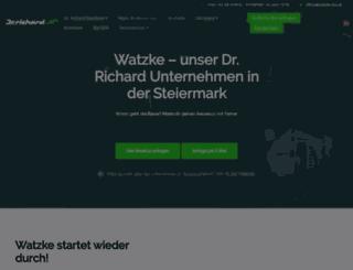 watzke-bus.at screenshot