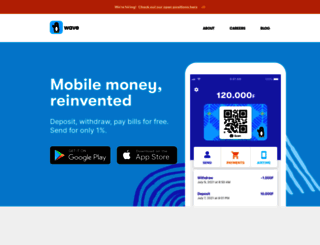 wave.com screenshot