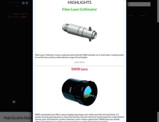 wavelab-sci.com screenshot