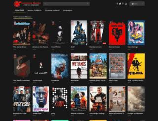 wawatorrent.com screenshot
