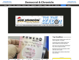 waynepost.com screenshot
