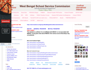 wb-schoolservice.blogspot.in screenshot