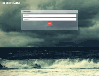 wb.consumerbase.com screenshot
