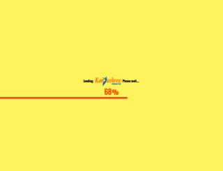 wbkanyashree.gov.in screenshot
