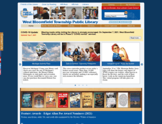 wblib.org screenshot