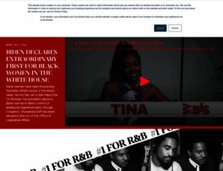 wbls.com screenshot