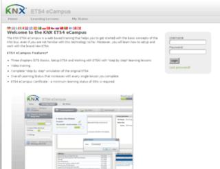 wbt4.knx.org screenshot