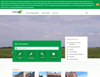 wbv-lopik.nl screenshot