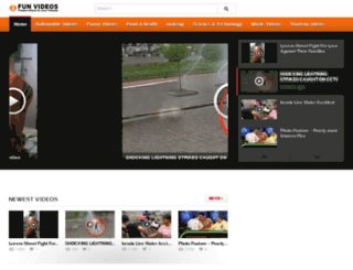 wbvideos.co.in screenshot