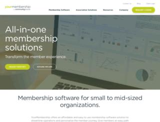 wcass.site-ym.com screenshot