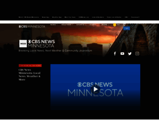 wcco.com screenshot