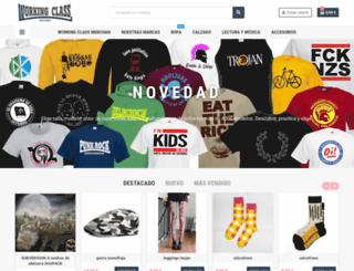 wcdiscos.com screenshot