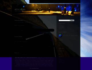 wcgiglobal.wordpress.com screenshot