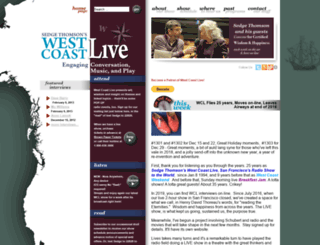 wcl.org screenshot