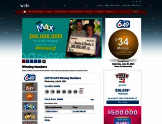 wclc.com screenshot