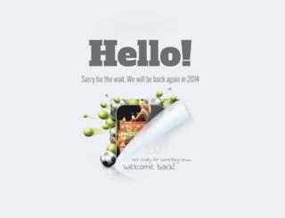 wcob.com screenshot