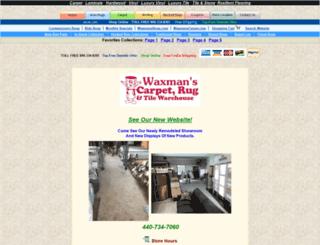 wcrw.com screenshot