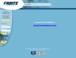 wctravel.com screenshot