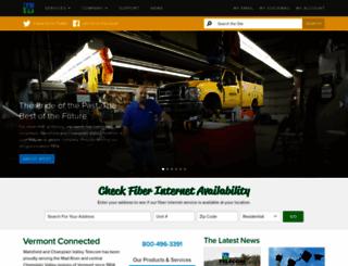 wcvt.com screenshot
