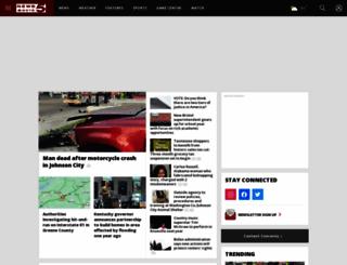 wcyb.com screenshot