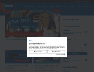 wdbus.co.uk screenshot