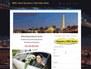 wdclimo.com screenshot