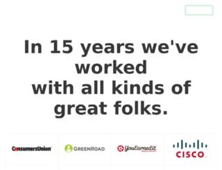 wddev.glidedesign.com screenshot