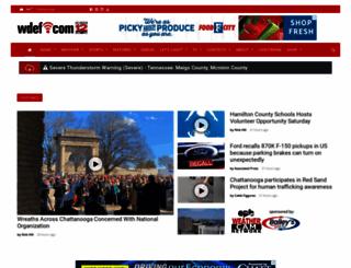 wdef.com screenshot