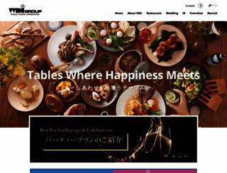 wdi.co.jp screenshot