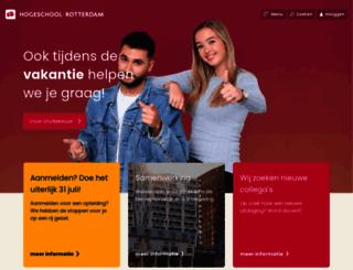 wdka.hro.nl screenshot