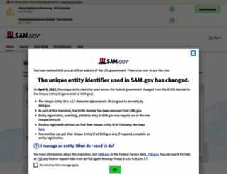 wdol.gov screenshot