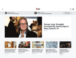 wdov.com screenshot