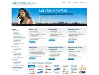 wdpvoip.net.au screenshot