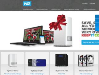 wdsweepstakes.com screenshot