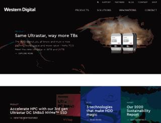 wdtvlive.com screenshot
