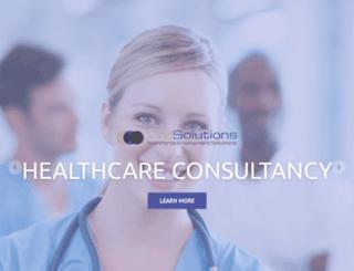 we-solutions.co.uk screenshot