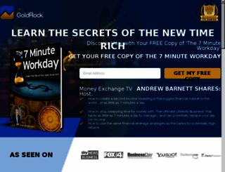 wealthfromtrading.com screenshot