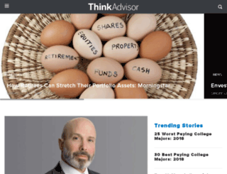 wealthmanagerweb.com screenshot