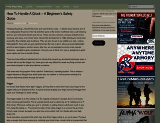 weapon-blog.com screenshot