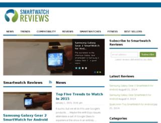 wearabletechreviews.net screenshot
