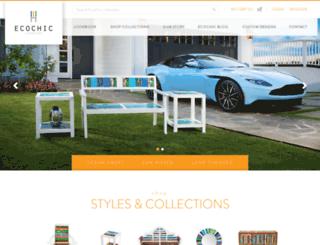 wearecochic.com screenshot