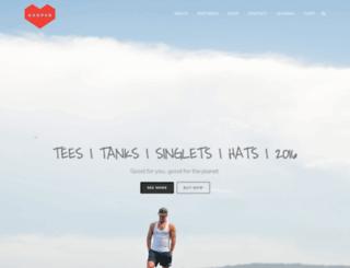 weareharper.com screenshot