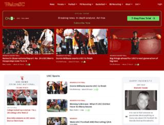 wearesc.com screenshot