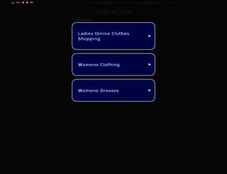 wearuk.co.uk screenshot